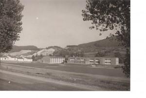 Gelstertalschule 1964