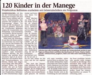 Presse Zirkus 2